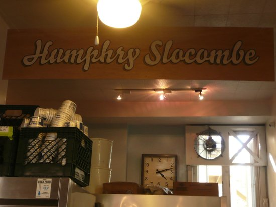 Photo of Restaurant Humphry Slocombe at 2790 Harrison St, San Francisco, CA 94110, United States