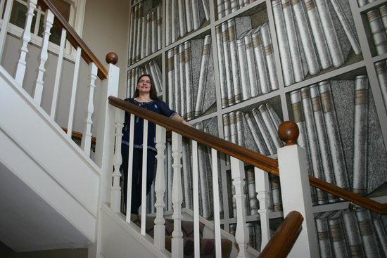 The Devonshire Arms Hotel & Spa: Stairs