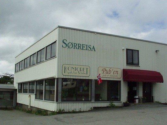 Sorreisa Hotel