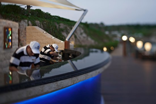 منتجع فور سيزونز ريزورت شرم الشيخ: Sails Asian food lounge