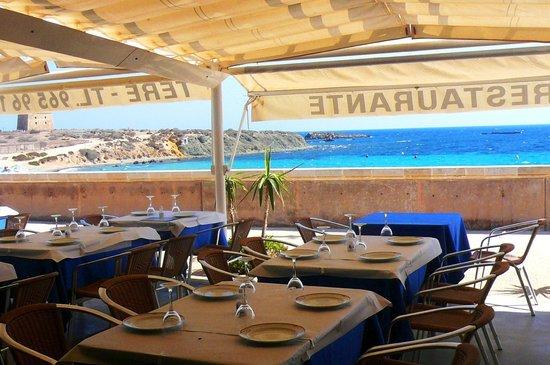 Tere Restaurante: TERE UL RISTORANTE