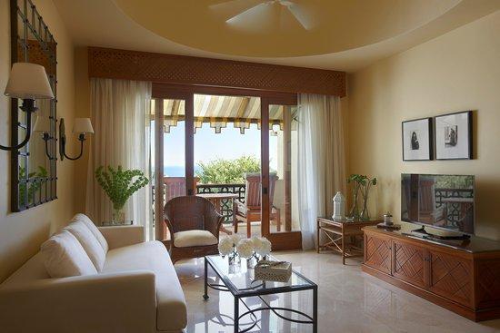 منتجع فور سيزونز ريزورت شرم الشيخ: Two bedroom residential suite