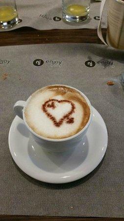 Enjoy Garda Hotel: love