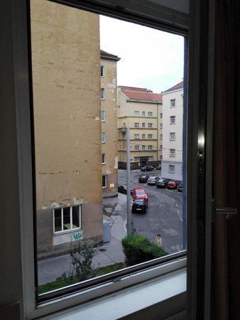 myNext - Sommerhotel Wieden: vistas