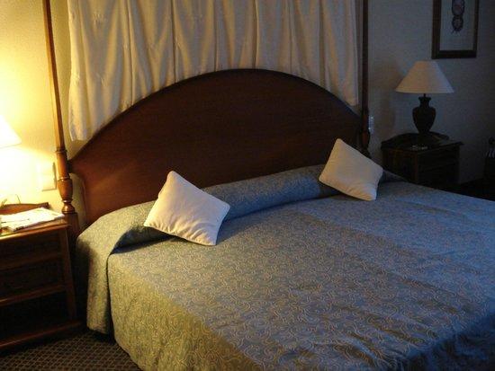 TUI BLUE Falesia: le lit