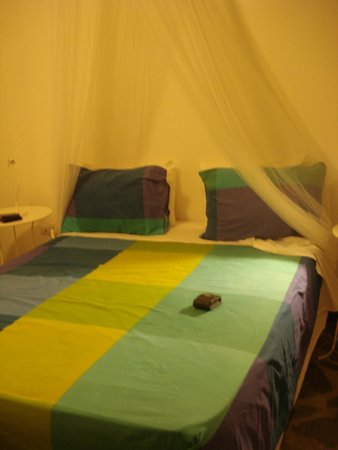 Bungalows Natura Village: Room