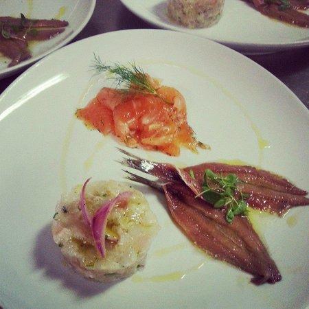 I Tri Basei: Assaggi dalla cucina