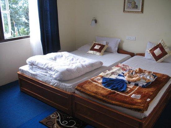 Himalayan Retreat & Resort: room 102