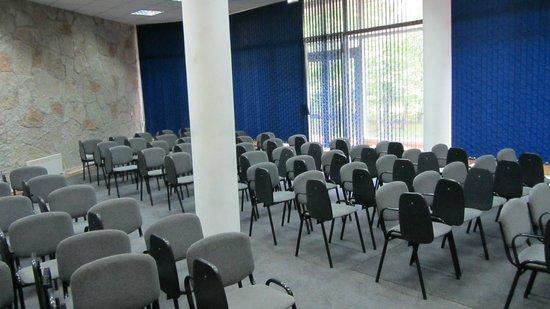 أوتيل ريبينسكايا: Конференц-зал на 100 человек