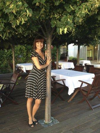 Antika Restaurant: Ресторан