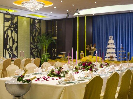 ساوث باسيفيك هوتل: Ballroom - Western Banquet