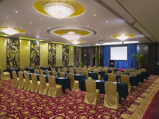 ساوث باسيفيك هوتل: Ballroom - Meeting