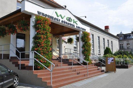 Wronki Cultural Center 사진