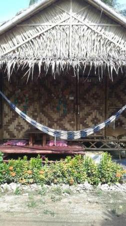 نامثيب هومبيتش: bamboo-bungalow