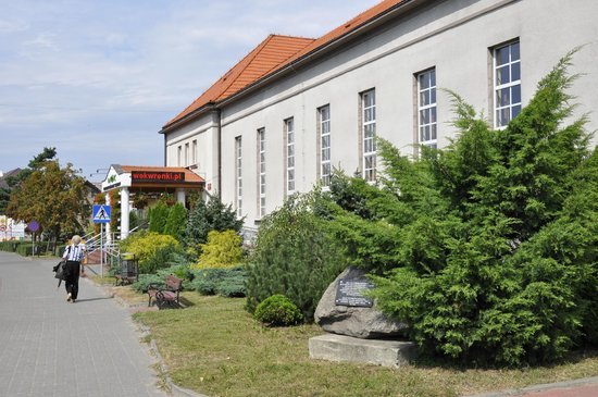 Wronki Cultural Center
