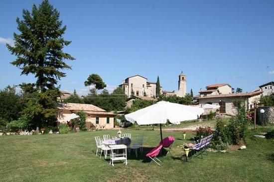 Agriturismo Antico Borgo de' Ferrari: getlstd_property_photo