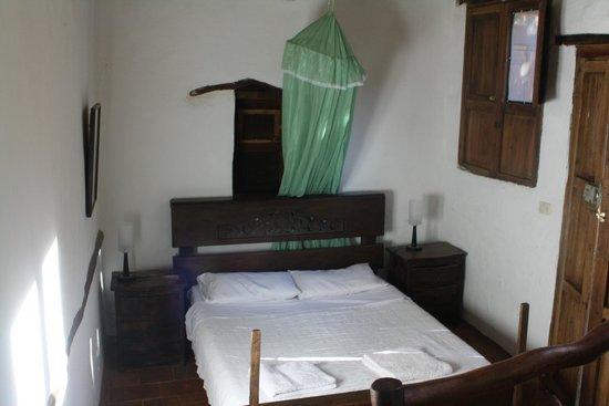 Tinto Hostel: Camera