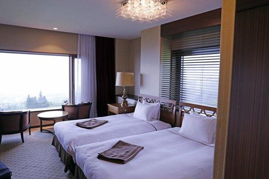 Akakura Kanko Hotel: 部屋