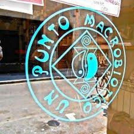 Un Punto Macrobiotico: Un punto macrobiotico