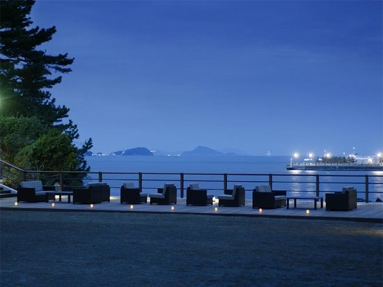 Toba Kokusai Hotel Annex, Shiojitei