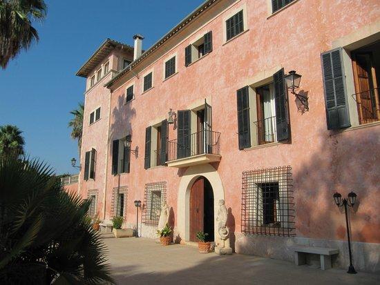 كازا ديل فيري: Casa del Virrey