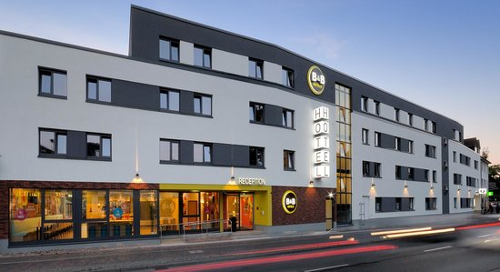b b hotel oldenburg updated 2017 prices reviews photos germany tripadvisor. Black Bedroom Furniture Sets. Home Design Ideas