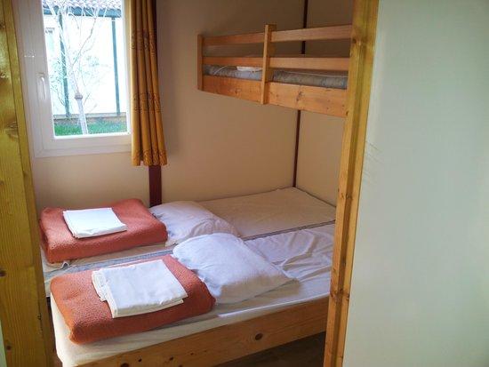Git'Ostal: La chambre Enfants du Cottage