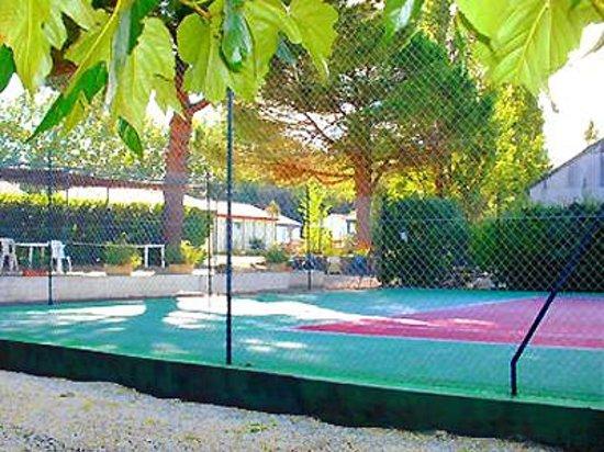 Git'Ostal: Loisir Tennis