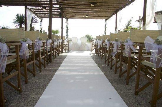 Dunadonda: matrimonio
