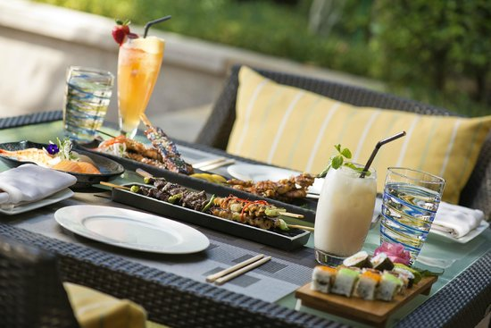 Cabana: Cabana Restaurant
