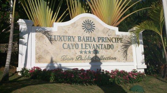 منتجع باهيا برينسيبي كايو ليفانتادو الفاخر - شامل جميع الخدمات/لجميع الب: 3
