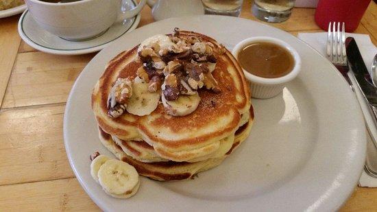 Clinton St. Baking Company & Restaurant: Paradisiaci😍