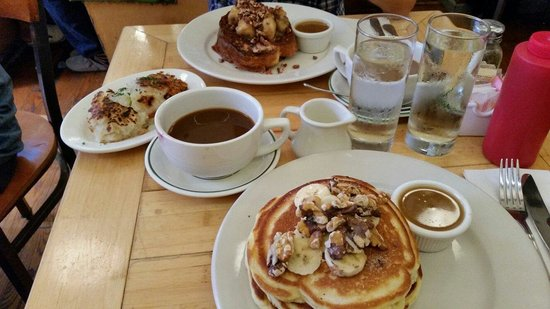 Clinton St. Baking Company & Restaurant: Breakfast