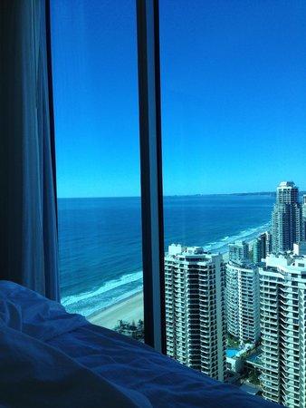 فندق هيلتون سيرفرز بارادايس ريزيدانسيز: morning