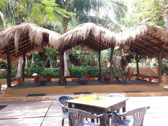 Mambo's Arugambay Hotel: Mambo's Arugambay