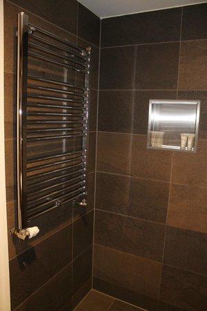 Hotel Cafe Corner House: asciugamani puliti ogni giorno