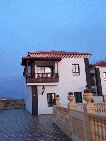Sunlight Bahia Principe Costa Adeje: Junior suite