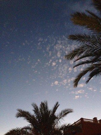 Sunlight Bahia Principe Costa Adeje: Dusk