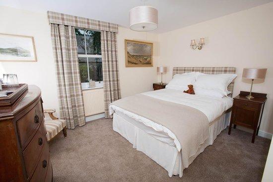 The Fountain Inn: beautiful accomodation