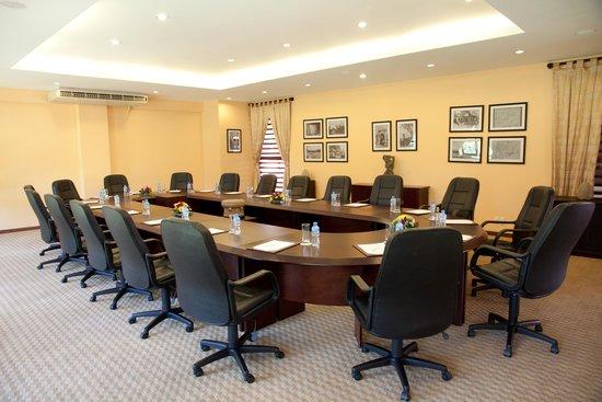 بانادوس ريزورت: Meeting room - Pandanus 4