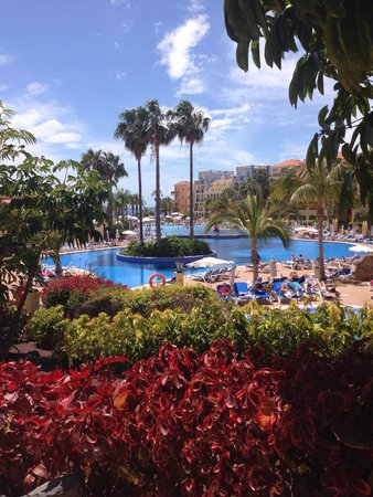 Sunlight Bahia Principe Costa Adeje: Pool