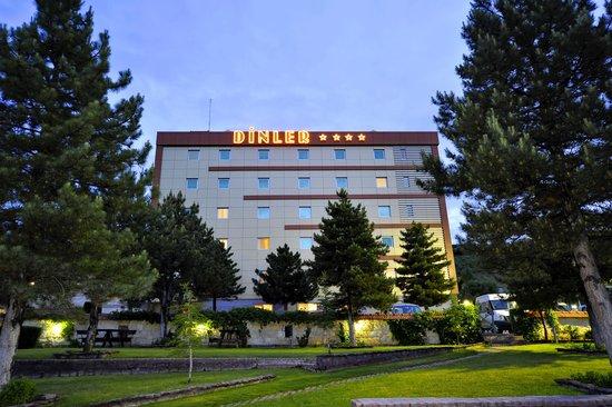Dinler Hotels - Nevsehir: General View of Main Building