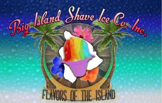 Original Big Island Shave Ice Co