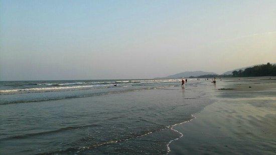 لو فيلدج بيتش ريزورت كوانتن: Clean beach