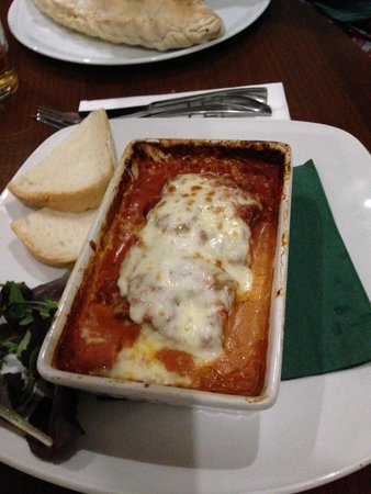 Dom Italian Bar & Restaurant