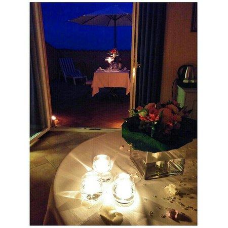 Villa di Carlo Spa&Resort: Fabulous