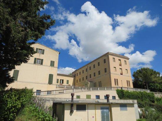 Casa per le Ferie Istituto Salesiano Madonna di Loreto