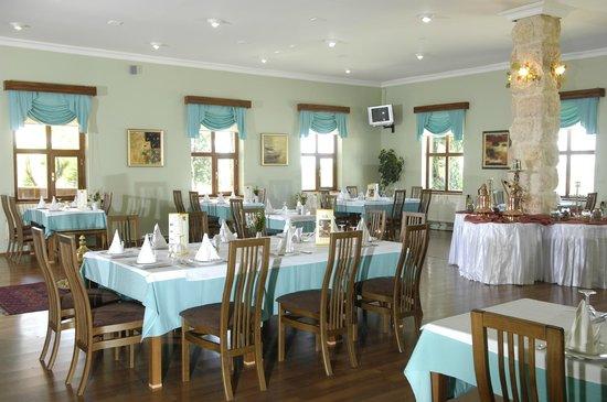 Dinler Hotels - Nevsehir: A'la Carte Restaurant