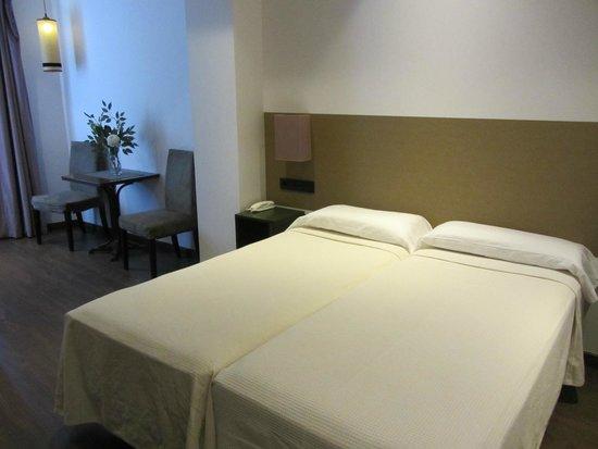 Hotel La Catedral: habitación 304
