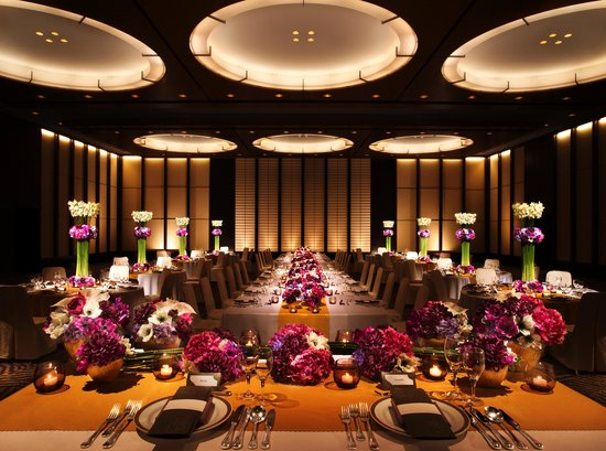 كيوتو طوكيو هوتل: 宴会場/Banquet room